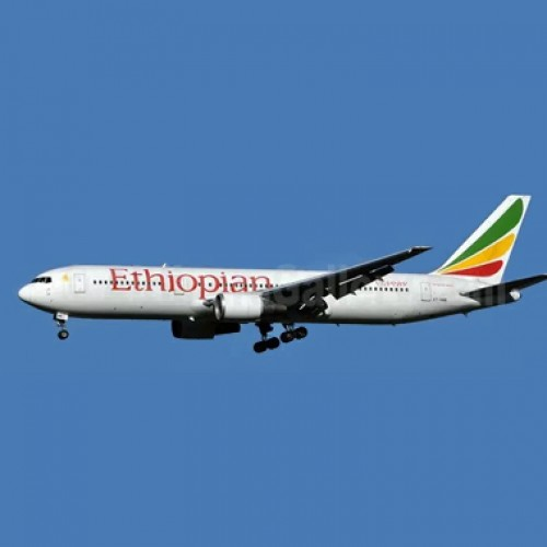 Ethiopian to launch A350 operation to Mumbai