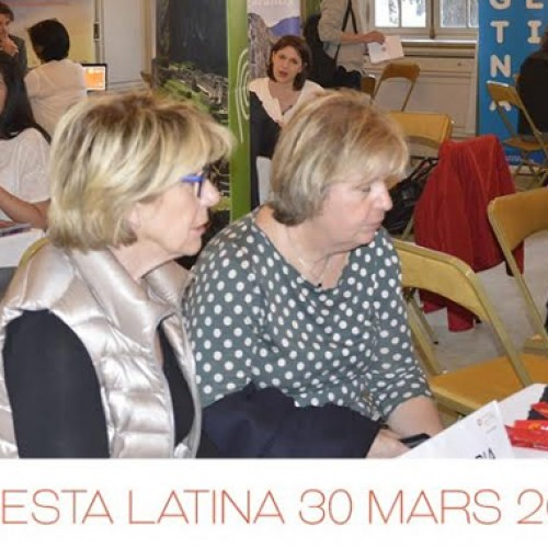 Important participation of Argentina in Paris Workshop