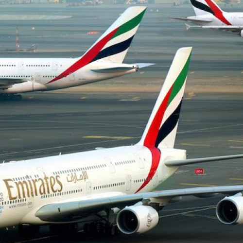UAE airports forecast 6.3% passenger growth in 2017 despite headwinds