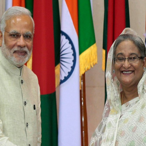 India and Bangladesh agree Cruise, Cargo initiatives