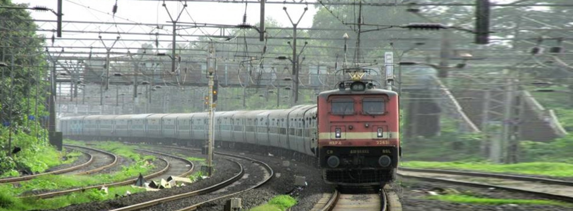 India-Bangladesh ties: Indian railways to restore Kolkata –Khulna passenger train service