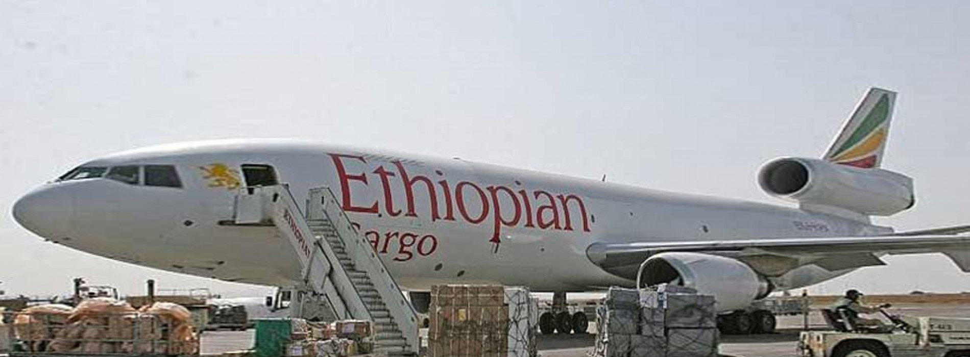 Ethiopian launches two new cargo routes to Europe