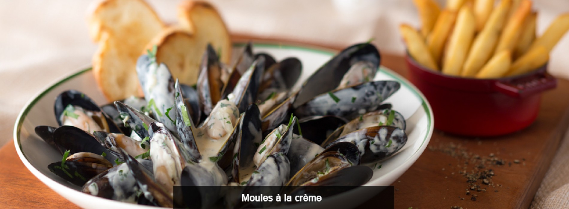 Indulge in Le French GourMay Champagne-Paired Menu at The Parisian Macao Brasserie restaurant