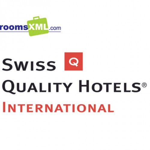 Swiss Quality Hotels now available on roomsXML