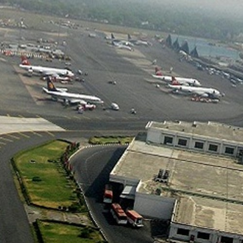 Domestic air passenger traffic up by 15% in March