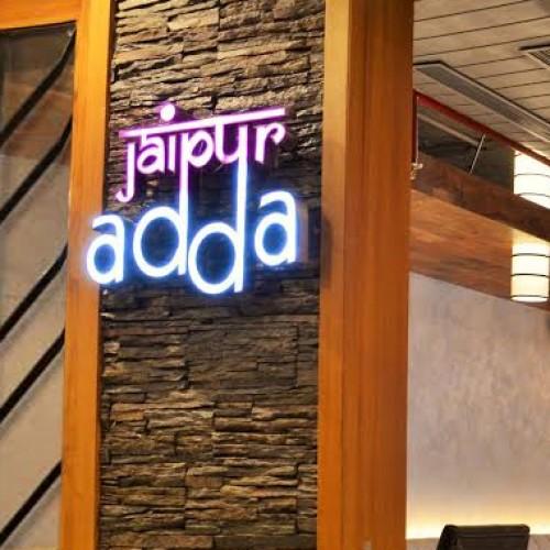 Make your ADDA at Nirwana Hometel's Jaipur Adda