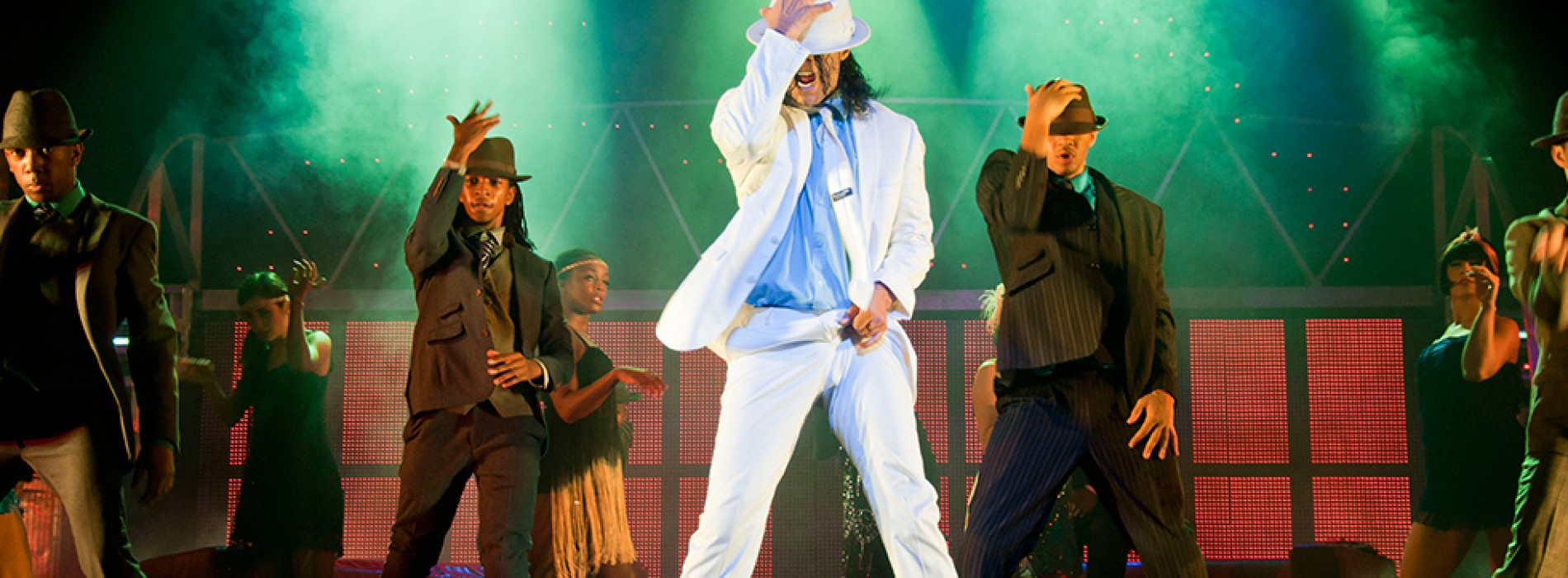 Back by Popular Demand: THRILLER LIVE, a Sensational Celebration of the Music of Michael Jackson, Returns to The Parisian Macao