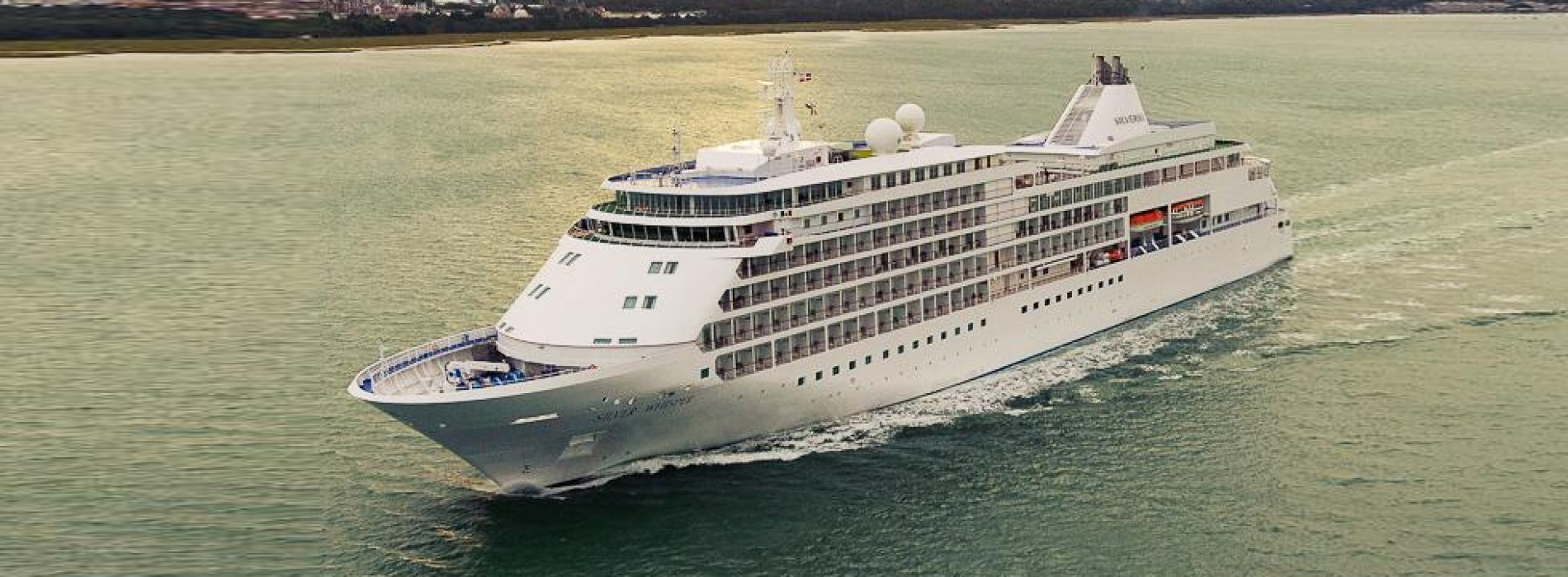 More Indians get on board cruise tourism