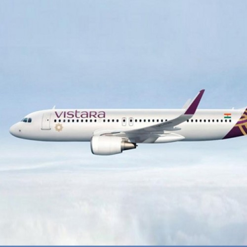 Vistara offering midsummer flights at fares starting from Rs 999