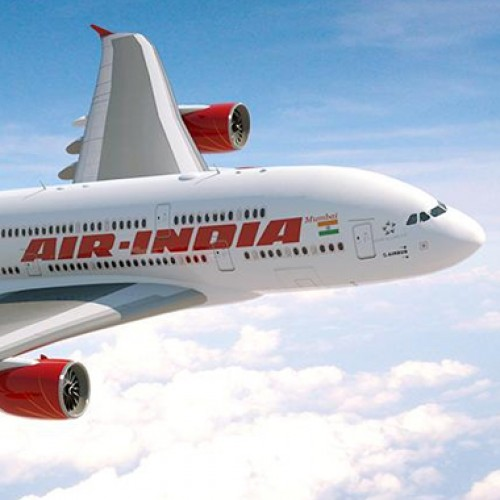 Air India to start Scandinavian service