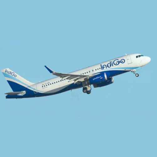 IndiGo introduces daily non-stop flight between Singapore and Bangalore