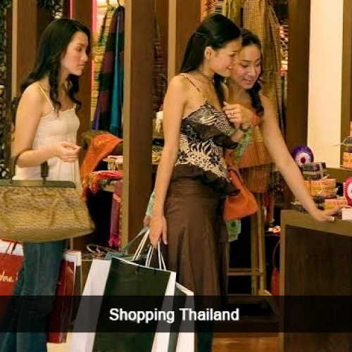Amazing Thailand brings in its 19th edition of the Annual Grand Sale as 'Thailand Shopping & Dining Paradise 2017'