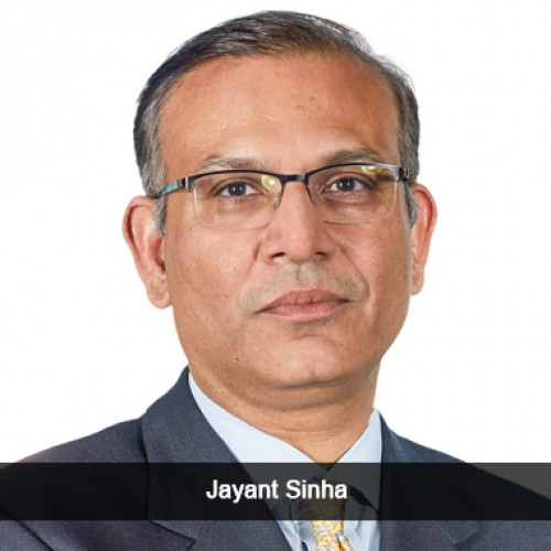 Centre has a 'winning' strategy to revive Air India says Jayant Sinha