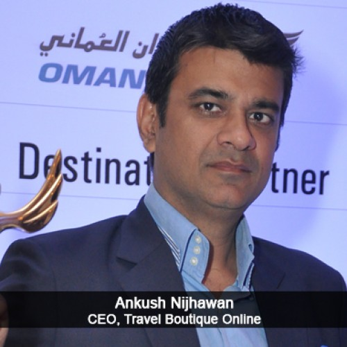 Most Outstanding Online Travel Company Travel Boutique Online