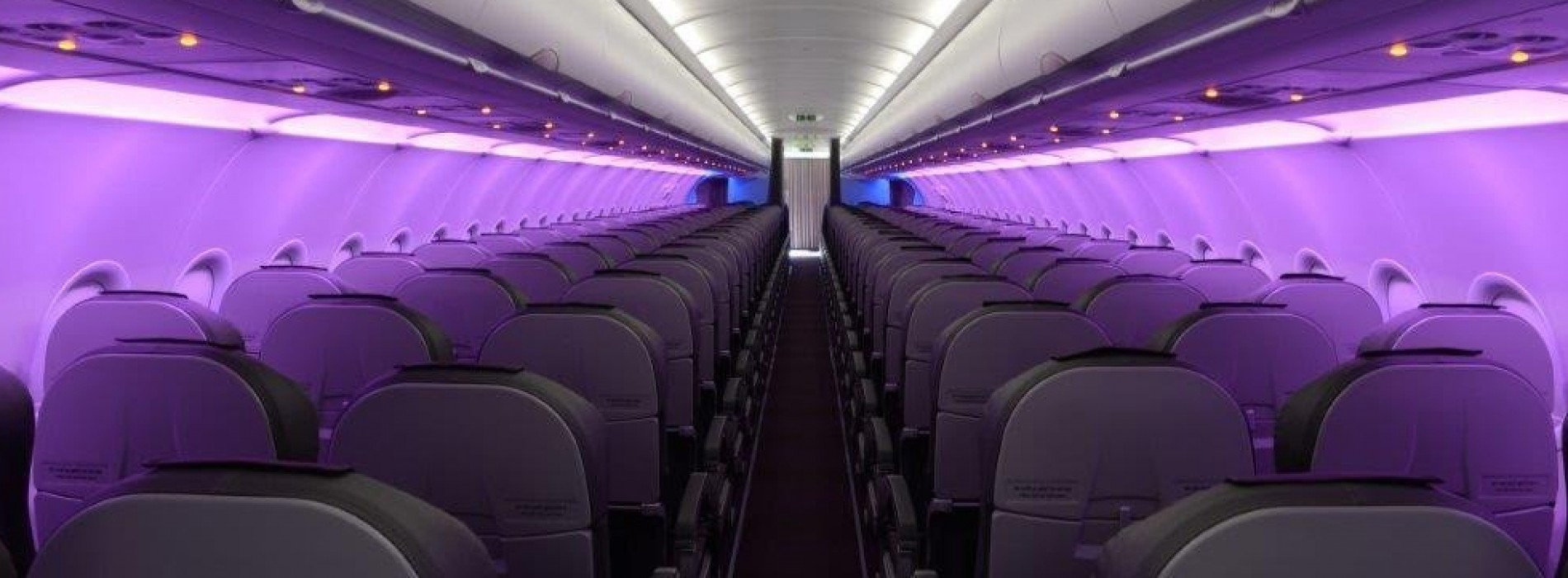 Vistara takes delivery of its first Airbus A320neo today says its #NotJustAnotherNeo
