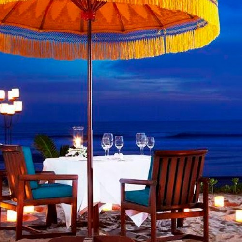 Celebrate the festivities of full moon ceremony at The Oberoi, Bali