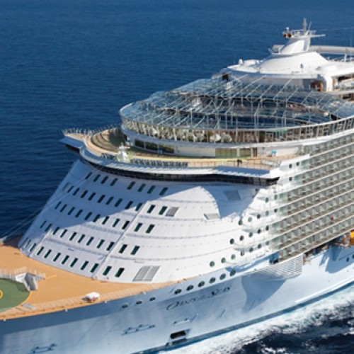 Royal Caribbean to return to New Orleans for first time in three years