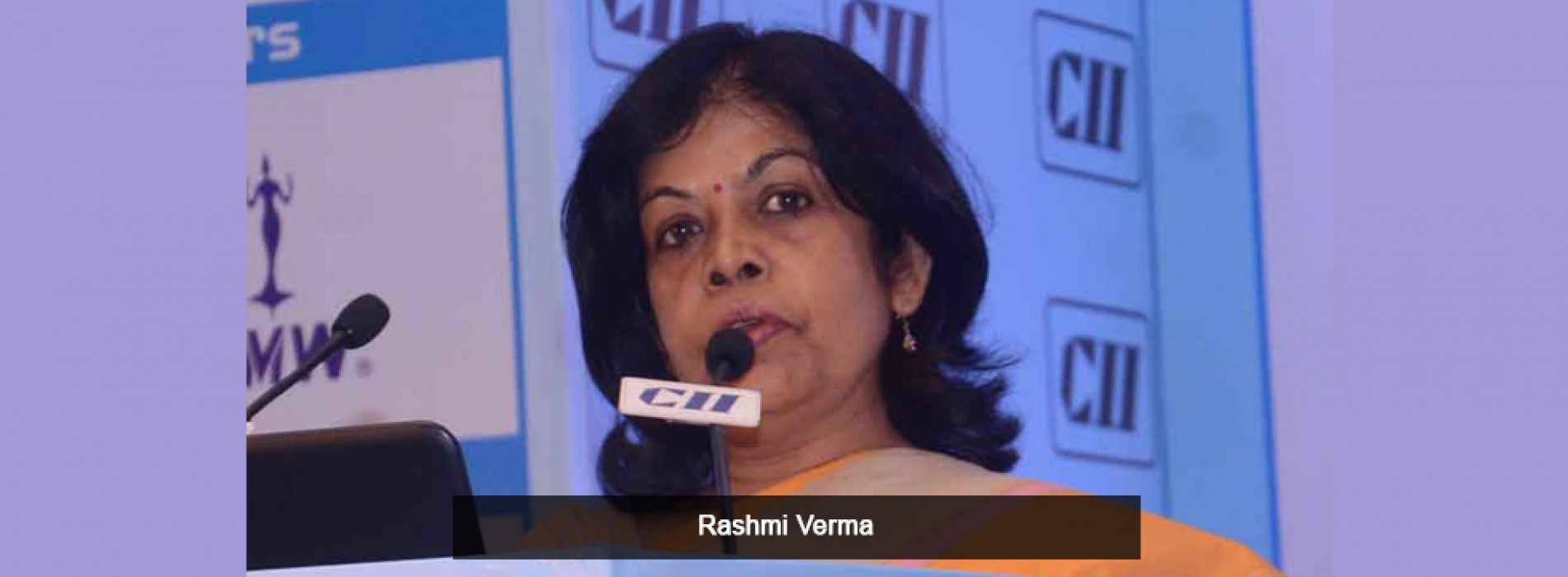 Rashmi Verma is the new Tourism Secretary to Government of India
