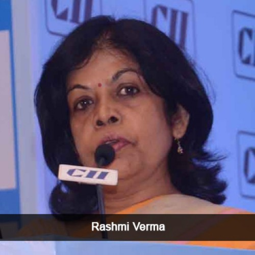Rashmi Verma is the new Tourism Secretary to Government of India