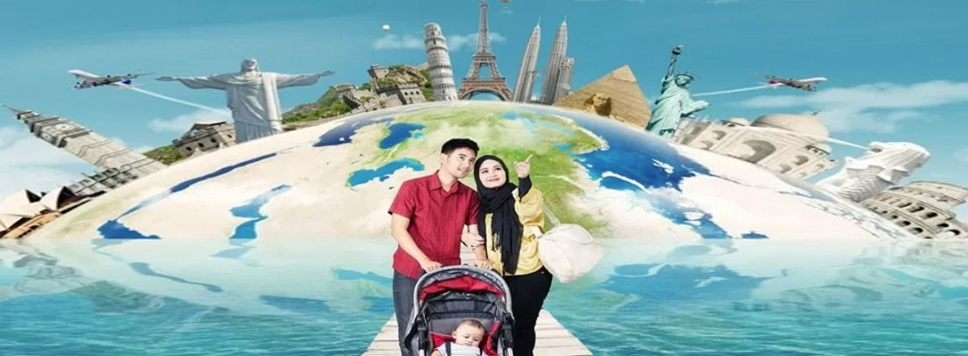 Muslim millennial travel report to be launched at ITB Asia 2017