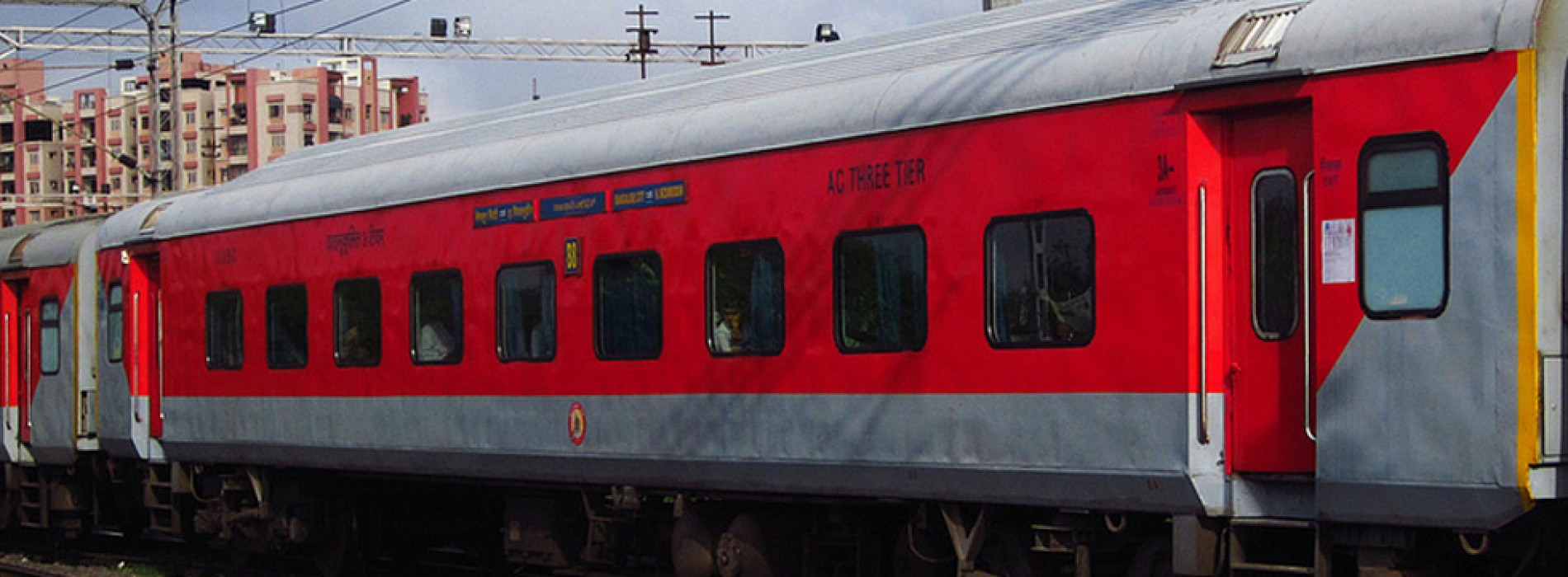 GST effect: AC, first class train fares to go up marginally