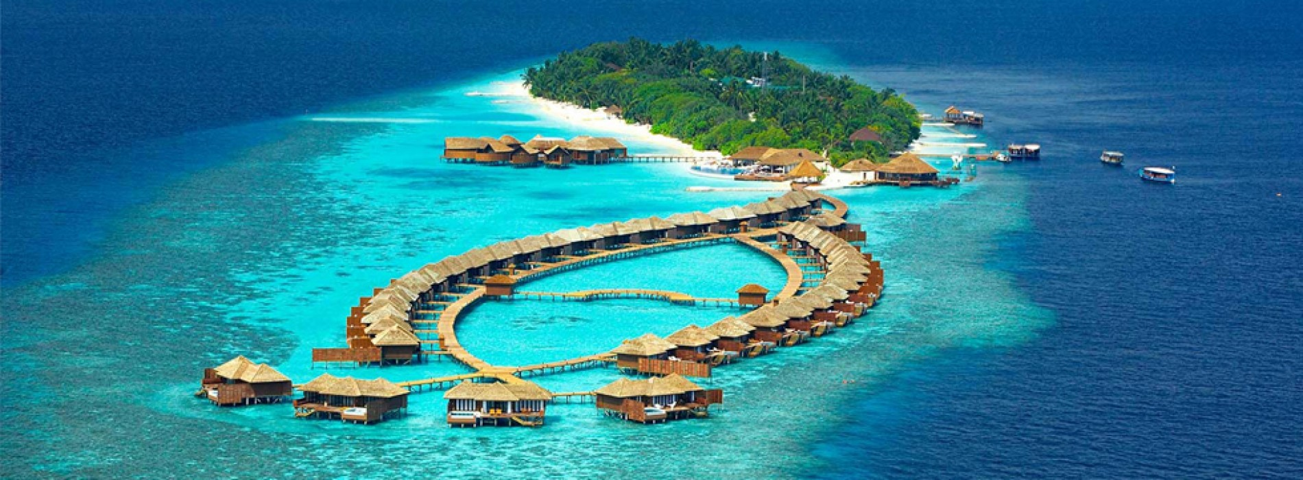 Maldives nominated for Indian Ocean Best Spa Destination-2017 at 3rd Annual World Spa awards