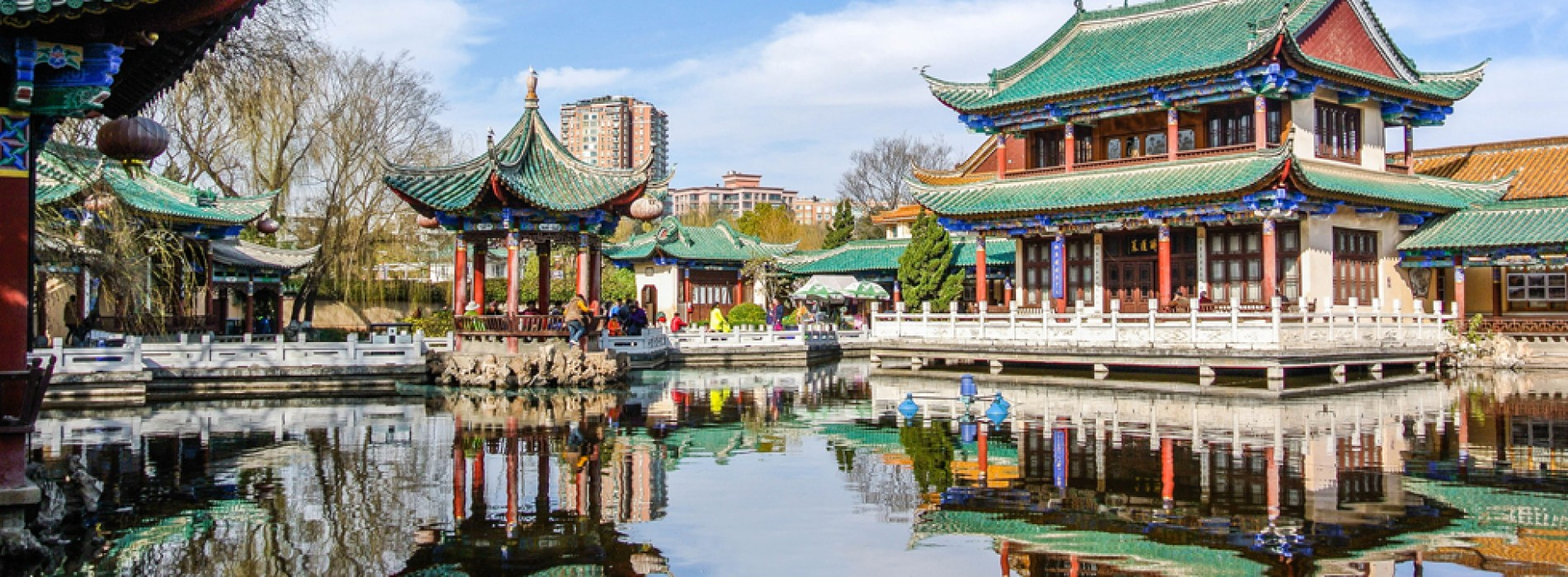 TAAI selects Kunming in China as destination for Convention with a vision of 'discovery'