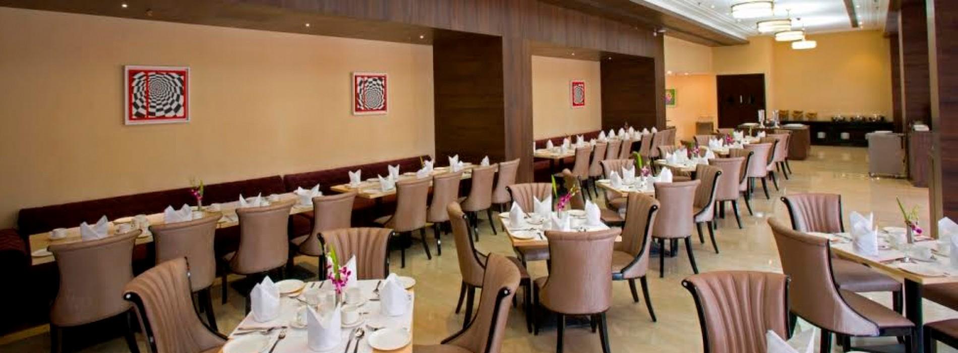 it suites gurgaon