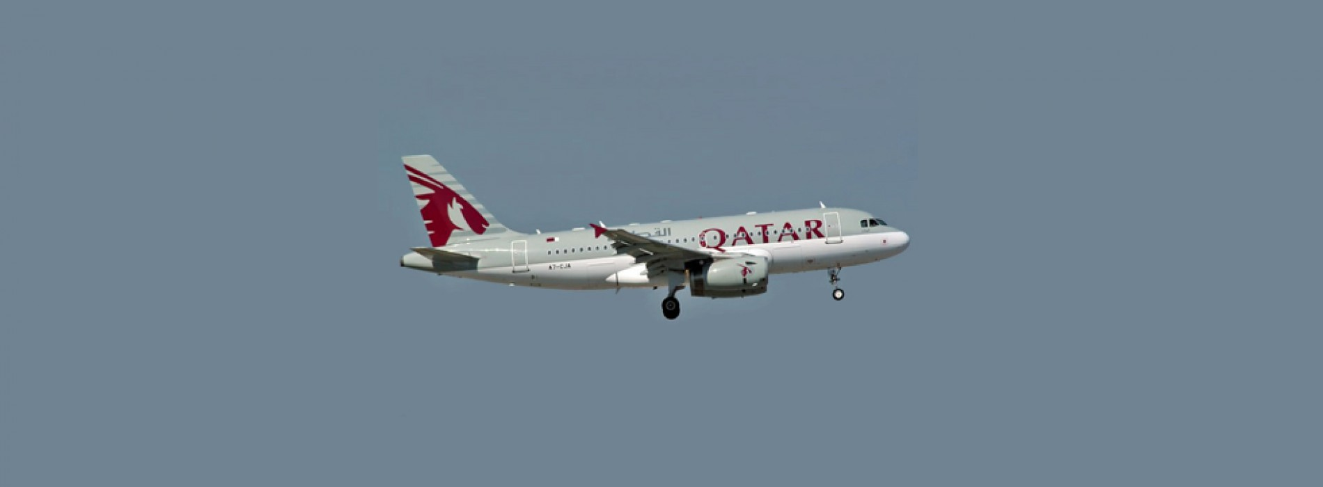 Flights to Qatar will operate, but may get longer, costlier