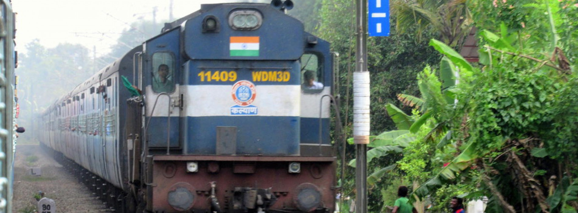 Rajdhani and Shatabdi Express trains set to get Rs. 50 lakh makeover under Indian Railways' 'Operation Swarn'