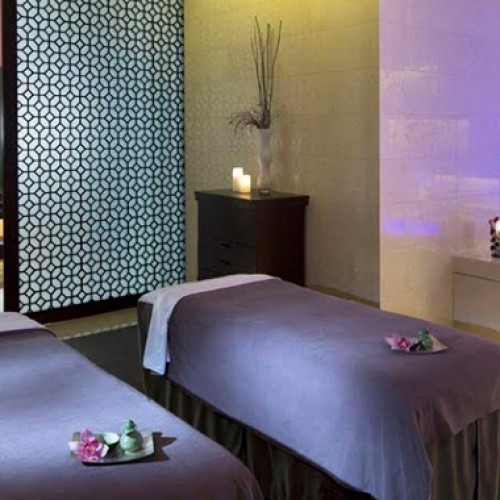 Conrad Macao Bodhi Spa debuts Asia's First Himalayan Salt Stone Massage treatment