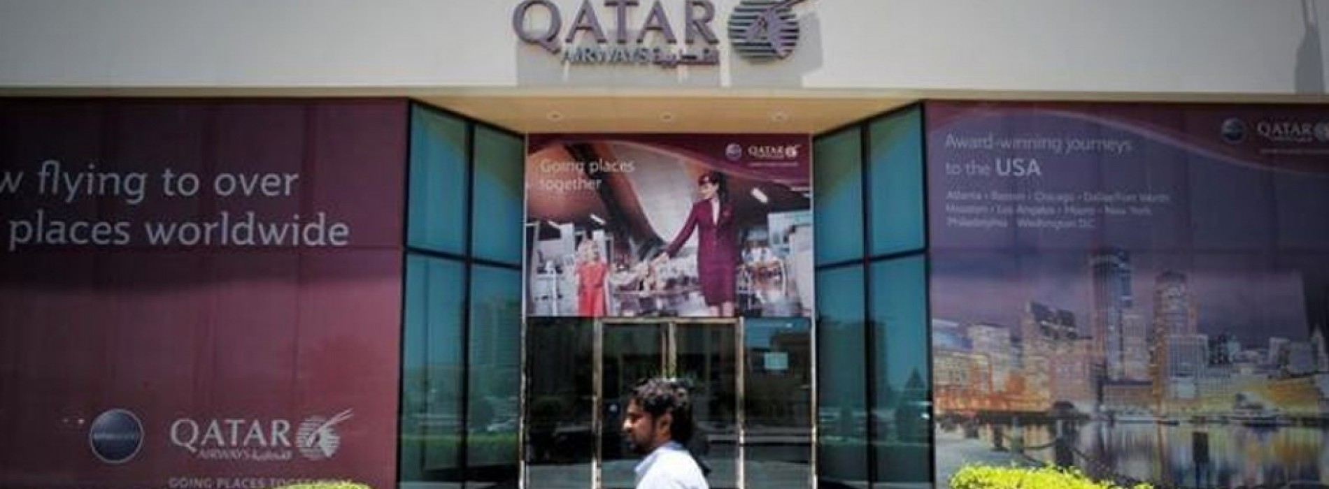 Indians in Qatar advised to stay alert, modify travel plans
