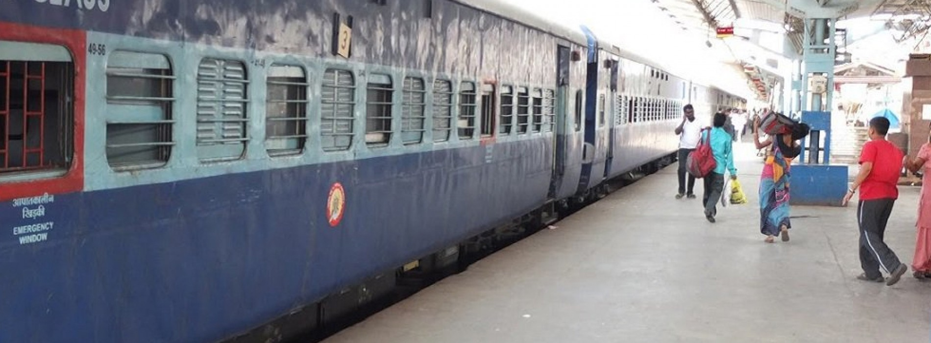 Indian Railways considering Metro-like self-propelled trains for high-speed corridors
