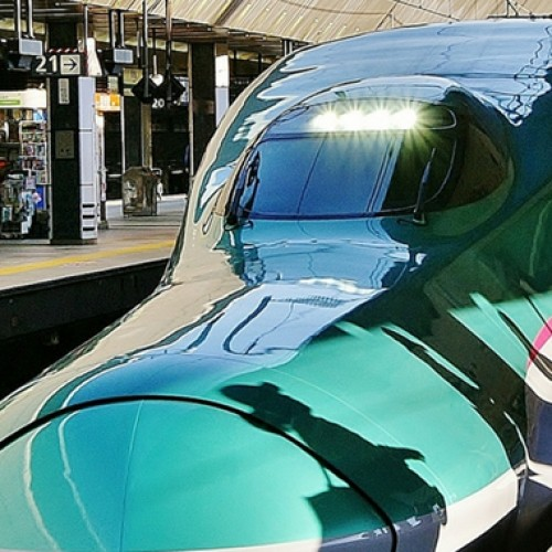 New bullet trains to have toilets with make-up mirrors, breastfeeding rooms