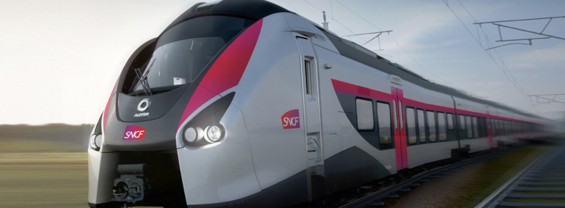 In Make in India push, France's Alstom to make 800 'super high-power' locomotives locally