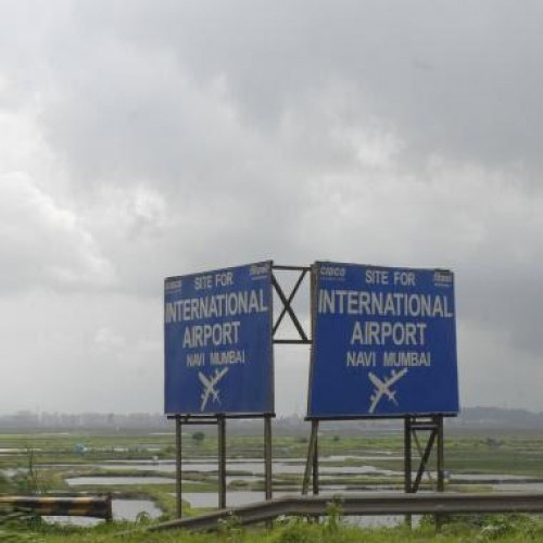 Navi Mumbai airport may not be operational before 2022