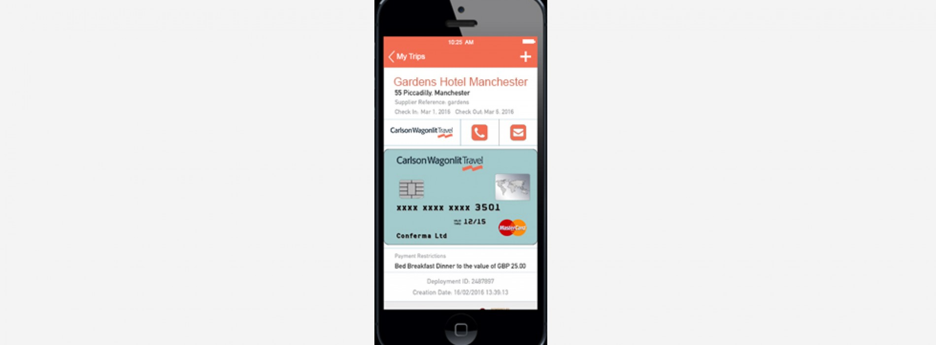 Virtual payment makes business travel more efficient, compliant and fraud-resistant