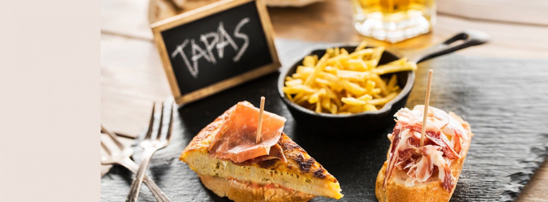 Mumbai – Let's Go out for Tapas