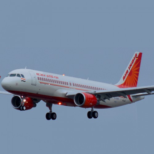 Air India launches Delhi-Washington flight