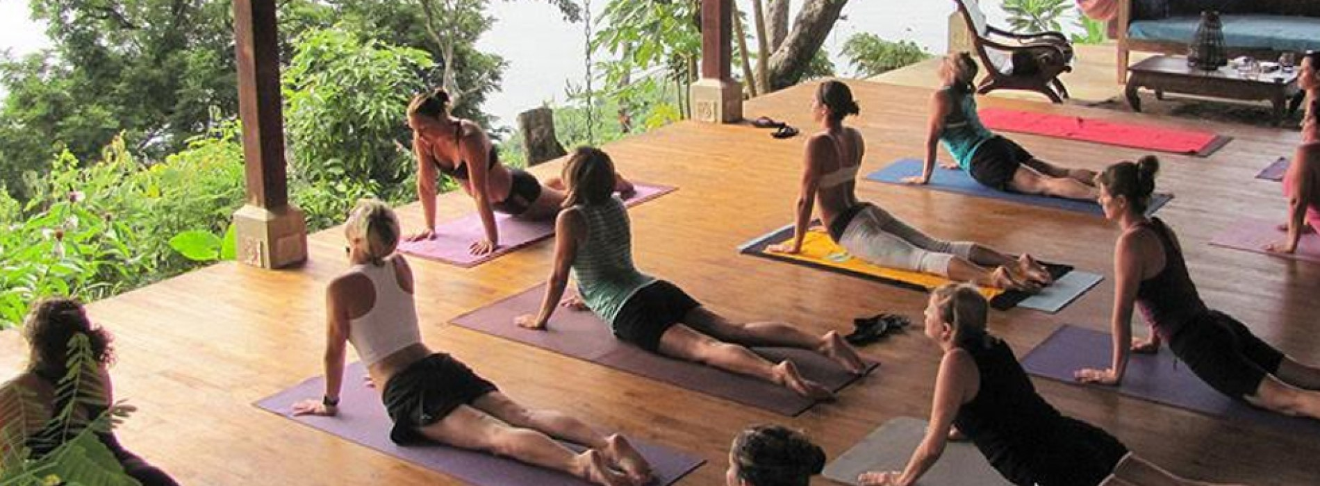 YOGA in GOA: This International Yoga Day 21st June 2017