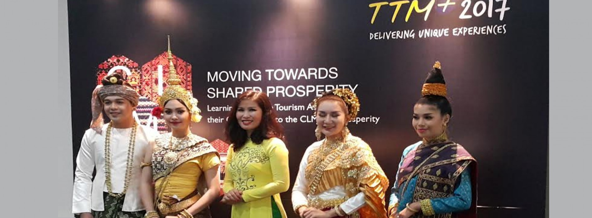 16th edition of Thailand Travel Mart Plus resounds success at Chiang Mai