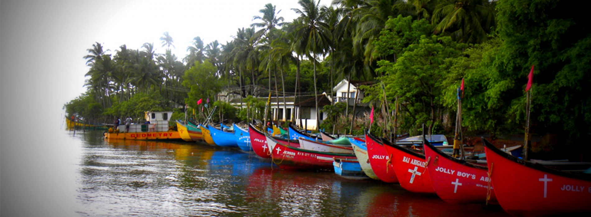 As per survey Goa is India's most popular monsoon travel destination