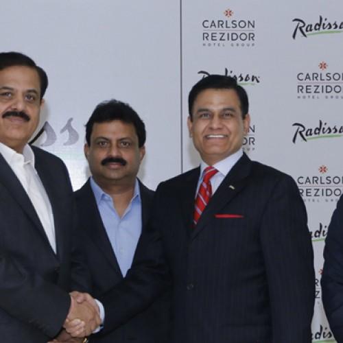 Park Plaza Noida relaunched as Radisson Noida