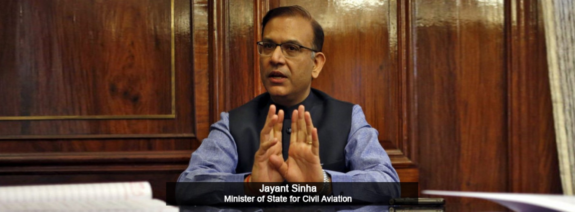 Aviation sector fully prepared for GST rollout on July 1 says Jayant Sinha