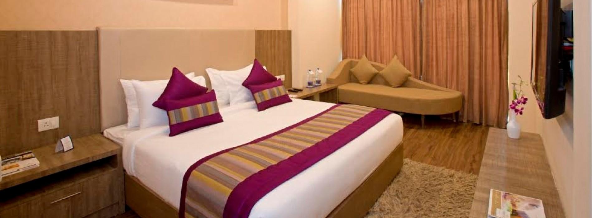 Golden Tulip Suites Gurgaon to open its doors in the corporate hub of Gurgaon