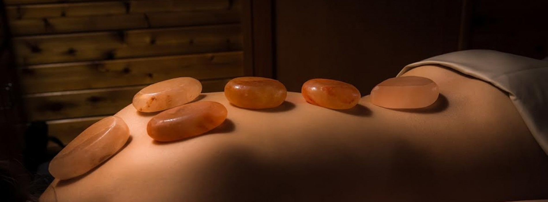 Conrad Macao Bodhi Spa debuts Asia's First Himalayan Salt Stone Massage treatment