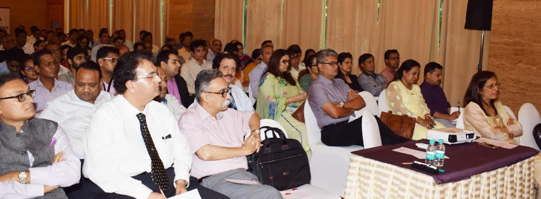 TAAI conducts session on GST for its members across India