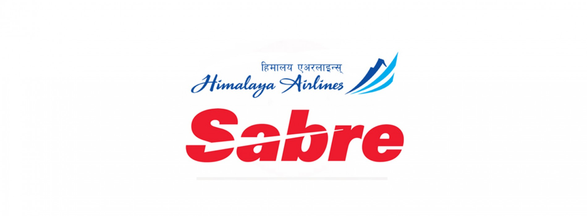 Sabre and Himalaya Airlines announce global distribution partnership further driving the airline's growth globally