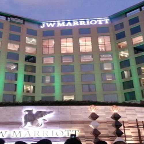 JW Marriott Mumbai Sahar wins multiple accolades