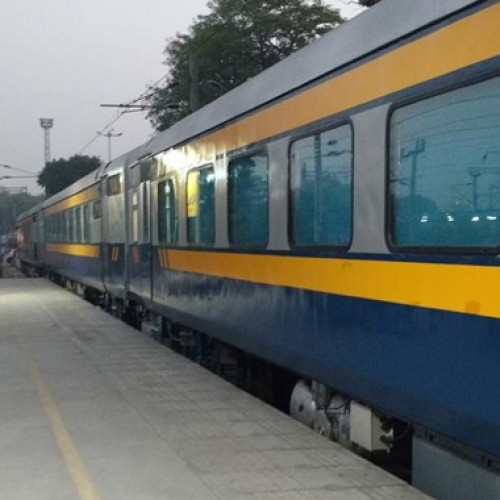 Indian Railways launches new train services from Bhubaneswar and Bhopal